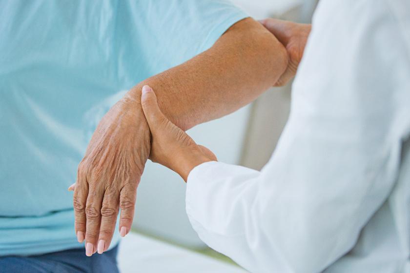 ízületi gyulladás és ízületi gyógyítás ahol a gerinc artrózisát lehet kezelni