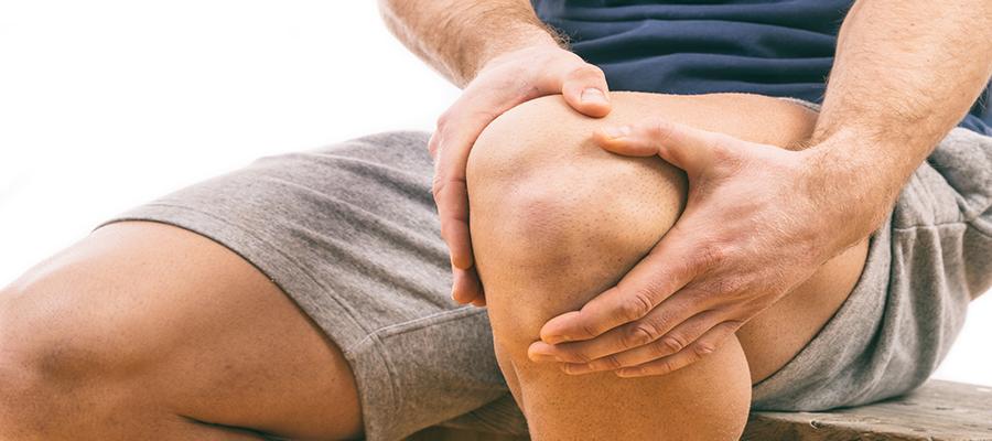 hogyan lehet kezelni a térd limfosztatist ízületi mozgás helyreállítása és fájdalomcsillapítás