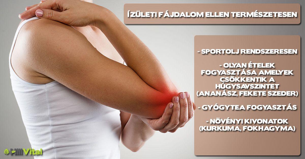 hajlító izomfájdalom)