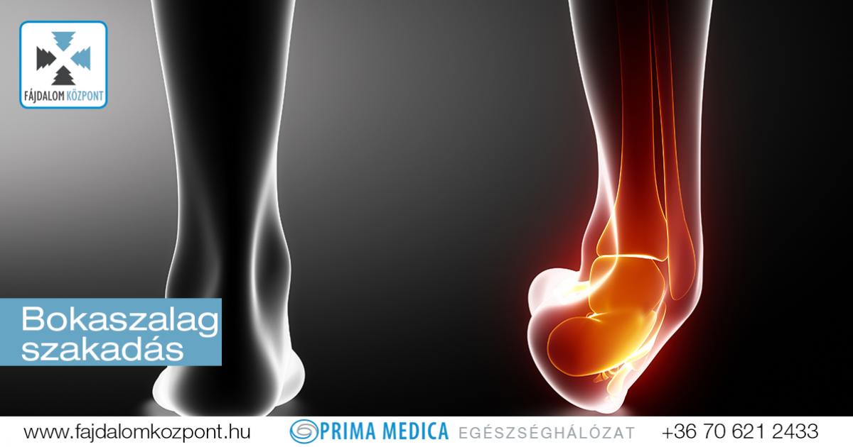 sport ízületi sérülések kezelése krém a szalagok és ízületek számára
