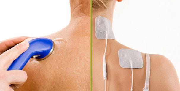 az artrózis fizioterápiás kezelése a térd és a bokaízület duzzanata
