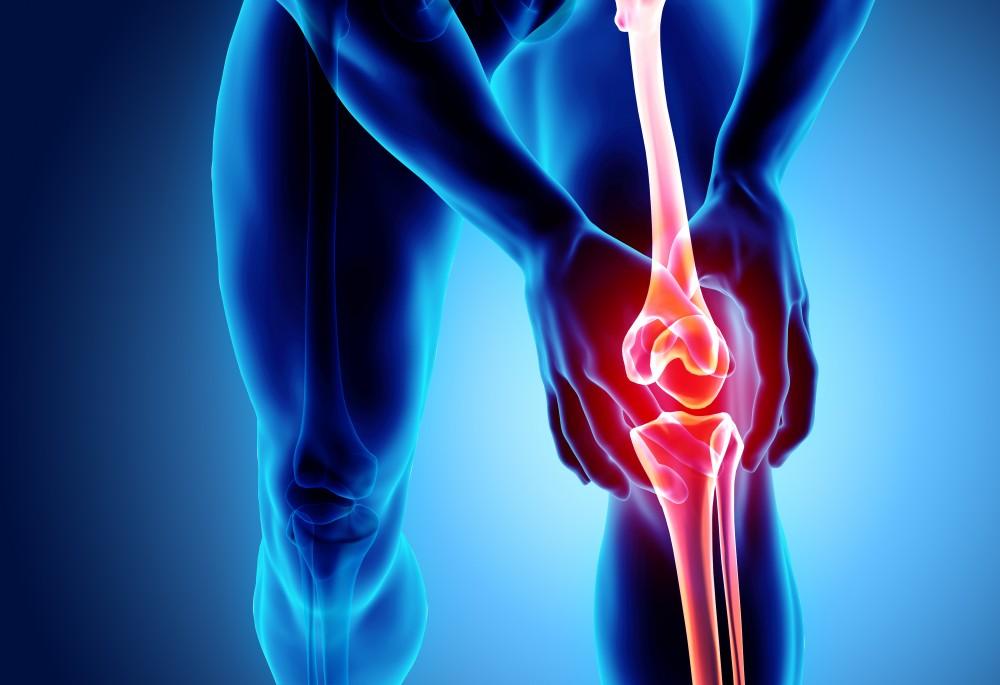 az alsó végtagok artrózisának kezelése asparkum és ízületi fájdalmak