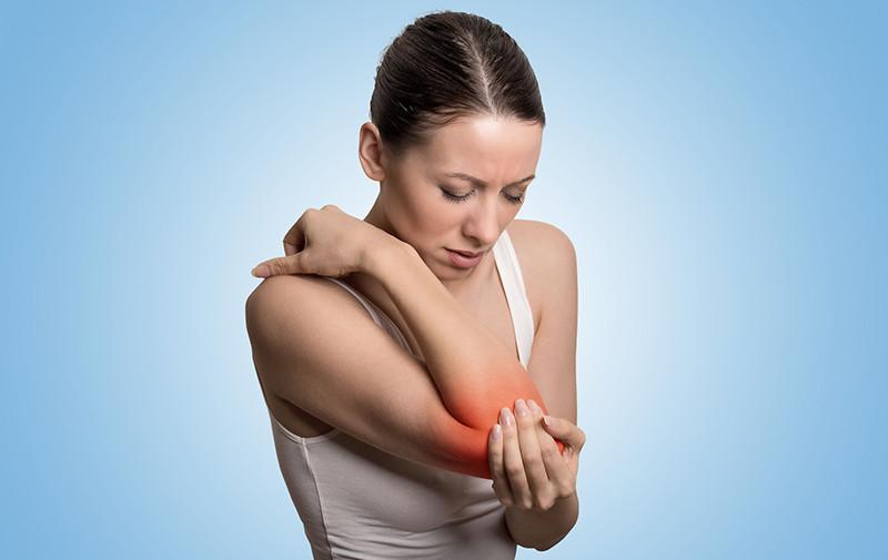 mi a diagnózis, ha a vállízület fáj