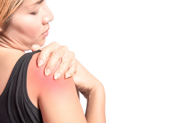 vállfájdalom, melyek a tünetek ízületi bypass műtét artrózis esetén