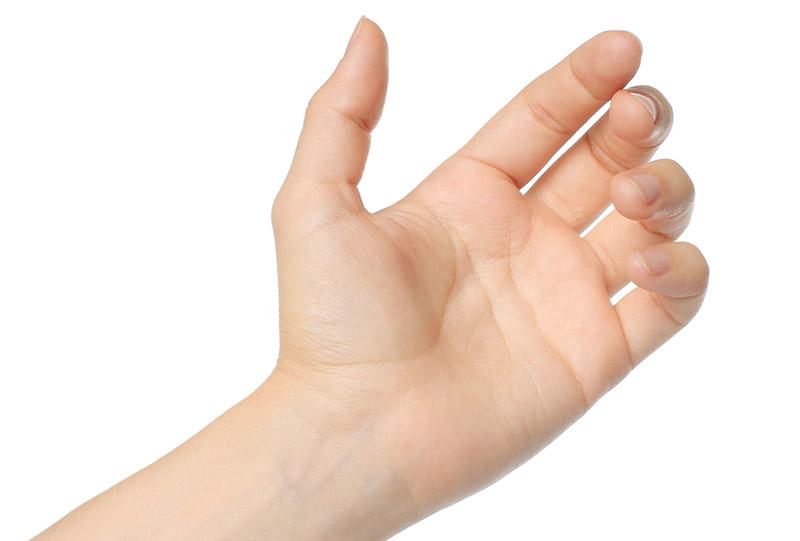 alsó hüvelykujj fájdalma a térdízület fájdalomának oka járás közben