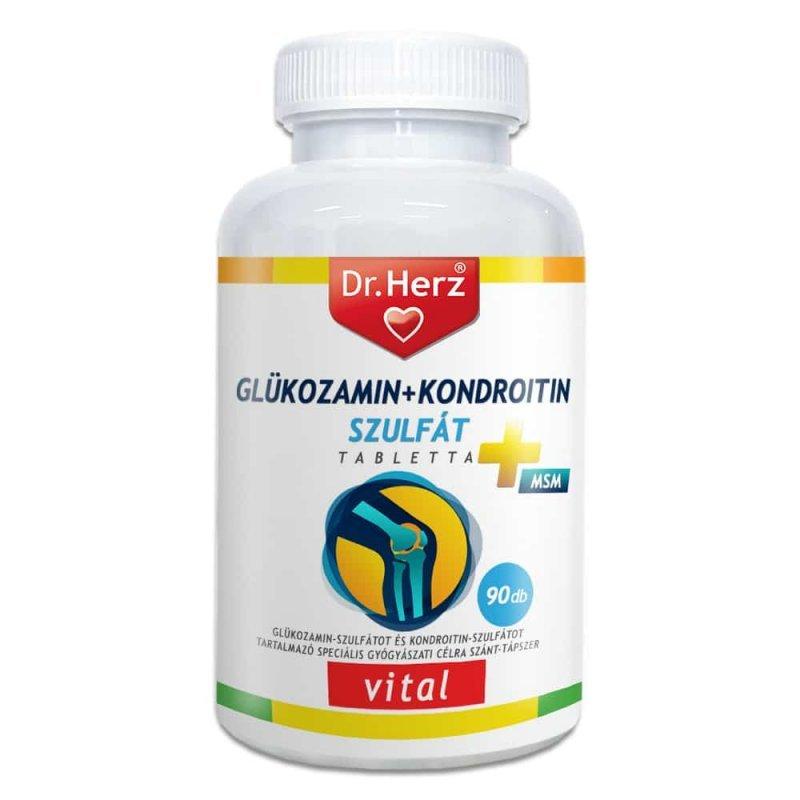 milyen. vitaminokra van szükség az ízületi fájdalmakhoz