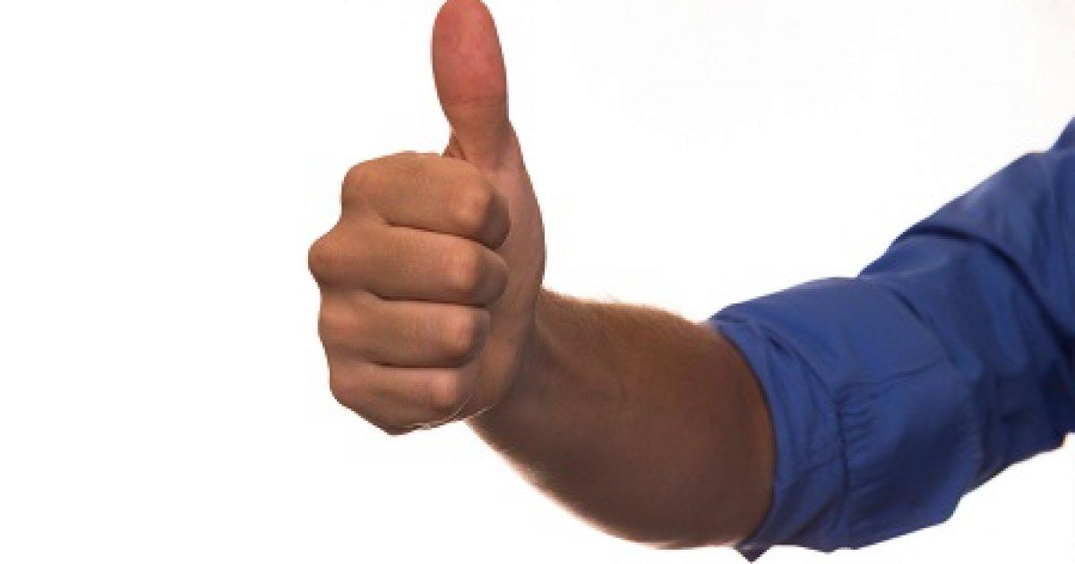 fájdalom az ujjak ízületeiben masszázs térdízület egér kezelése